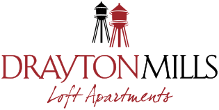 Drayton Mills Lofts Appartments logo